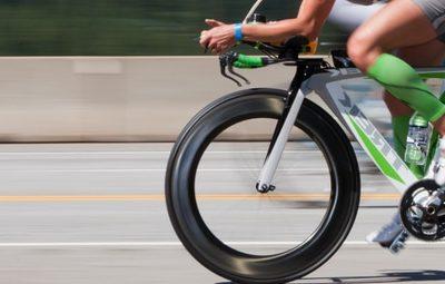 Triathlon training camps cycling