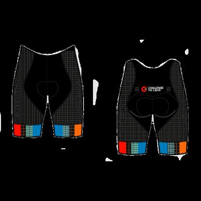 Challenge Tri Camp shorts