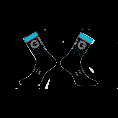 Challenge Tri Camp socks