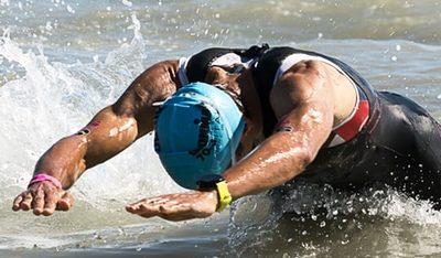 Challenge Tri Camp Triathlon coaching plans
