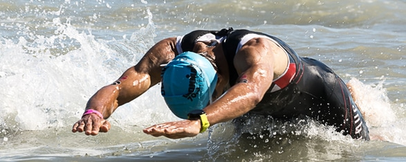 Challenge Tri Camp Triathlon coaching plans