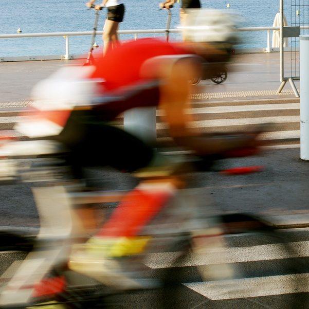 Triathlon cycling Skills