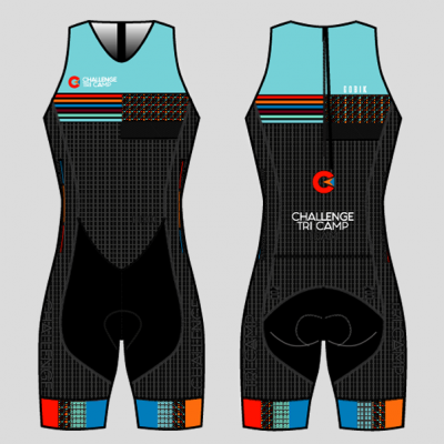 Sleeveless tri suit_g