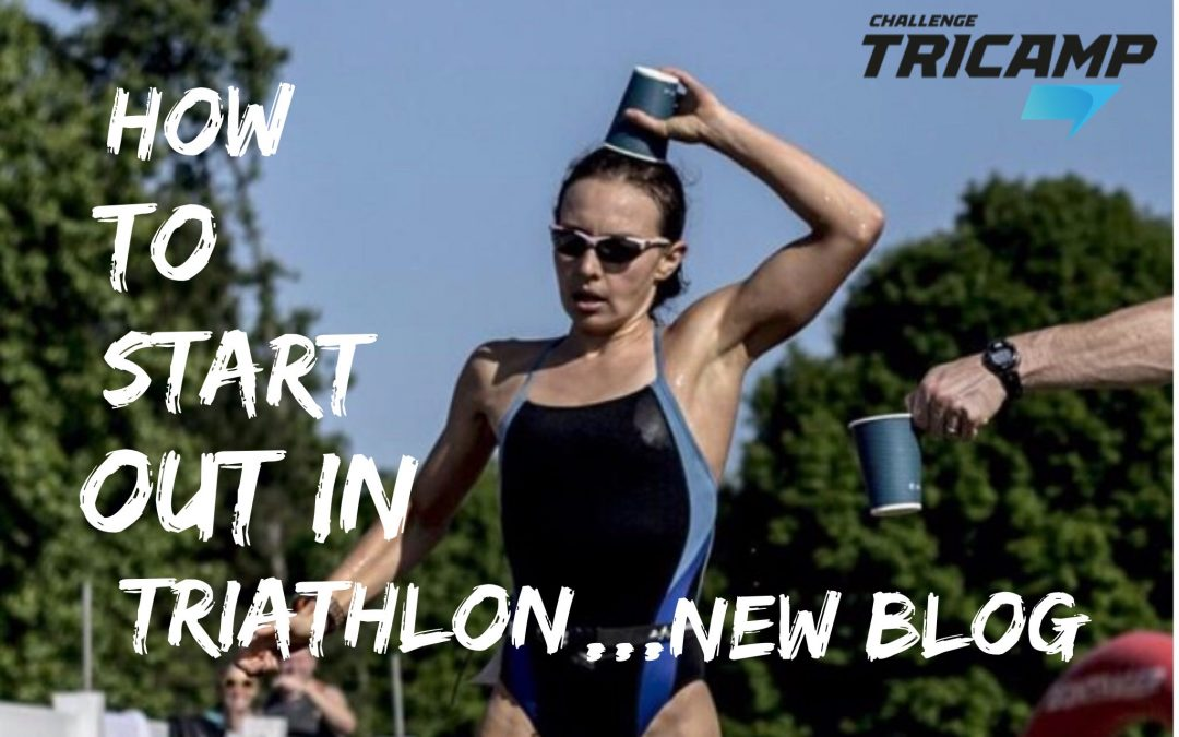 How to start out in triathlon